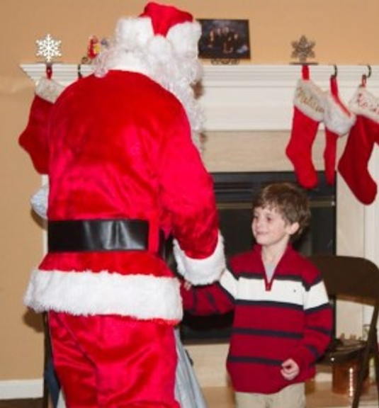 I hope Santa gets you everything on this Christmas List for Working Dads