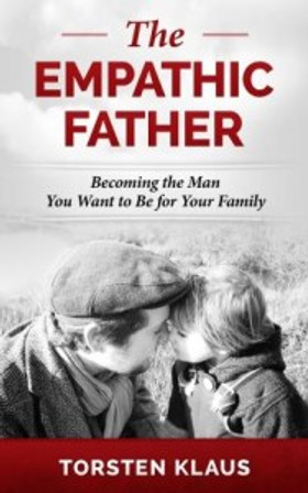 Empathy and fatherhood. Torsten Klaus' very authentic and readable book of encouragement and advice.