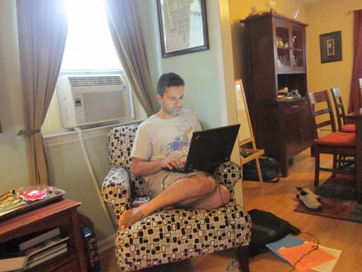 Three Dads, Three Work-Life Balance Stories