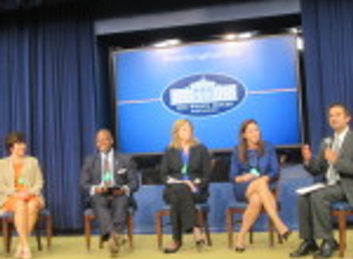 The Smartest Things I Heard at the White House Summit on Working Fathers