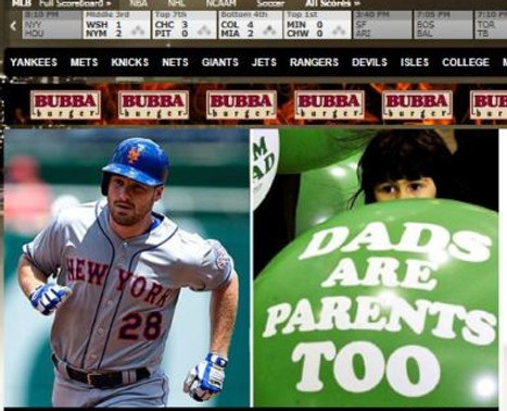 Daniel Murphy: From Paternity Leave to All Star
