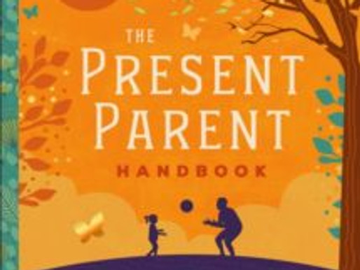 Being a Present Parent: Q&A with Author Dr. Timothy Dukes