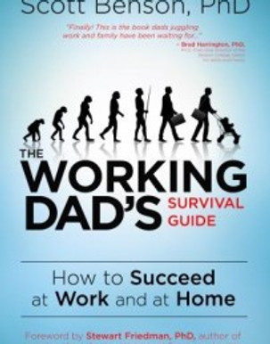 Reader Reviews of The Working Dad's Survival Guide
