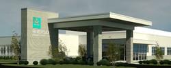 Riverside Rehab Institute