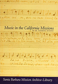 Music in the CA Missions2.JPG