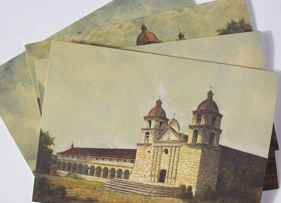 Deakin Notecards - Assorted Set