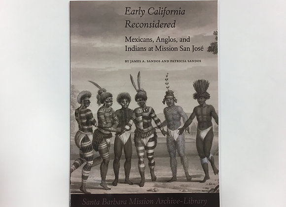 Early California Reconsidered