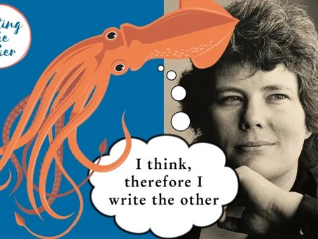 WRITING THE OTHER & THE SENTIENT SQUID SCHOLARSHIP