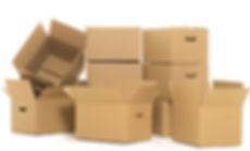 Kartony do przeprowadzki pudła klapowe