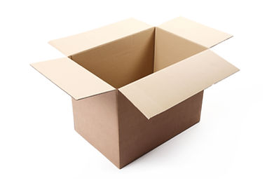 karton transportowy pudło klapowe