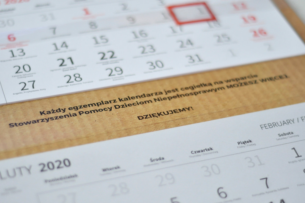 Kalendarz Akpud