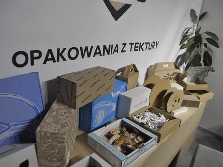 Zakończyły się targi opakowań Warsaw Pack 2020