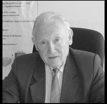 Żegnamy Dyrektora Polskiej Izby Opakowań