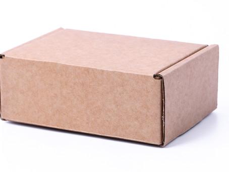 Karton fasonowy do wysyłki Twoich produktów