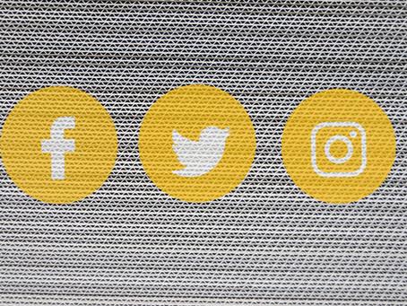 Znajdziesz nas w social mediach