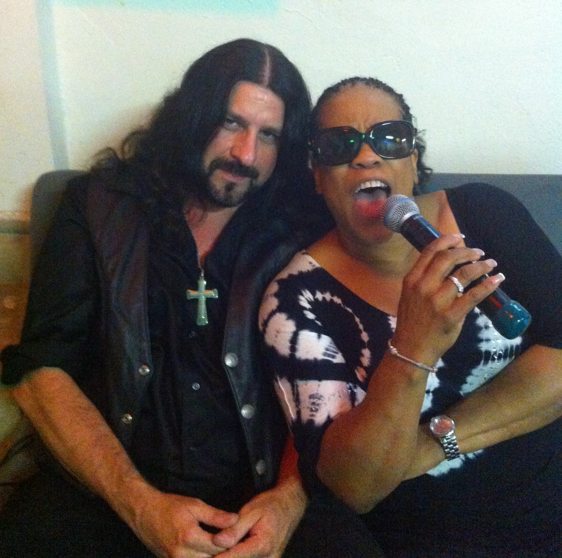 Mike & Evelyn Champagne King (2).JPG