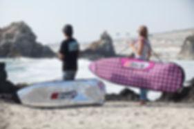 Surfshop Lima Etnia Peru boardbags