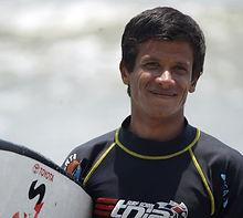 Surf School Etnia Peru