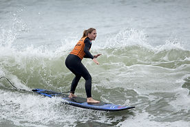 Surf lessons for adults