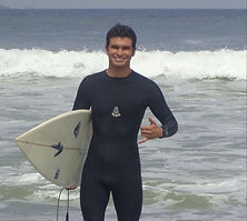 Surf School Lima