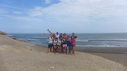 Surftrips Etnia Peru