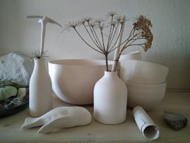 essais sur porcelaine