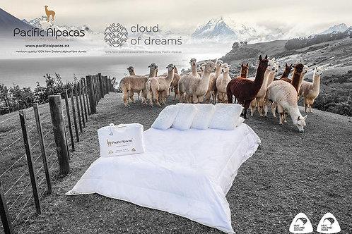 新西兰羊驼绒被—澳新尺码