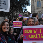 Conxa Parra i Montse Suárez, Alçant la veu!