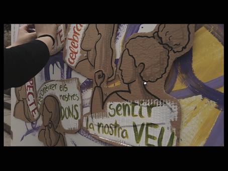 'Alcem la Veu' a Signes dels Temps (TV3)