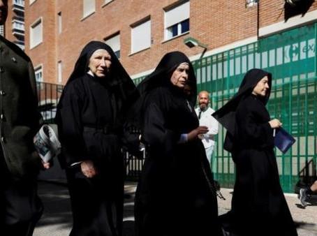 Mujeres en la Iglesia. Publico.es