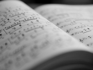 LA MUSICA E' PIU' POTENTE DI QUALSIASI TECNOLOGIA