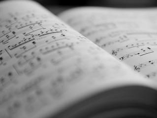 譜面データ配信 /楽譜作成