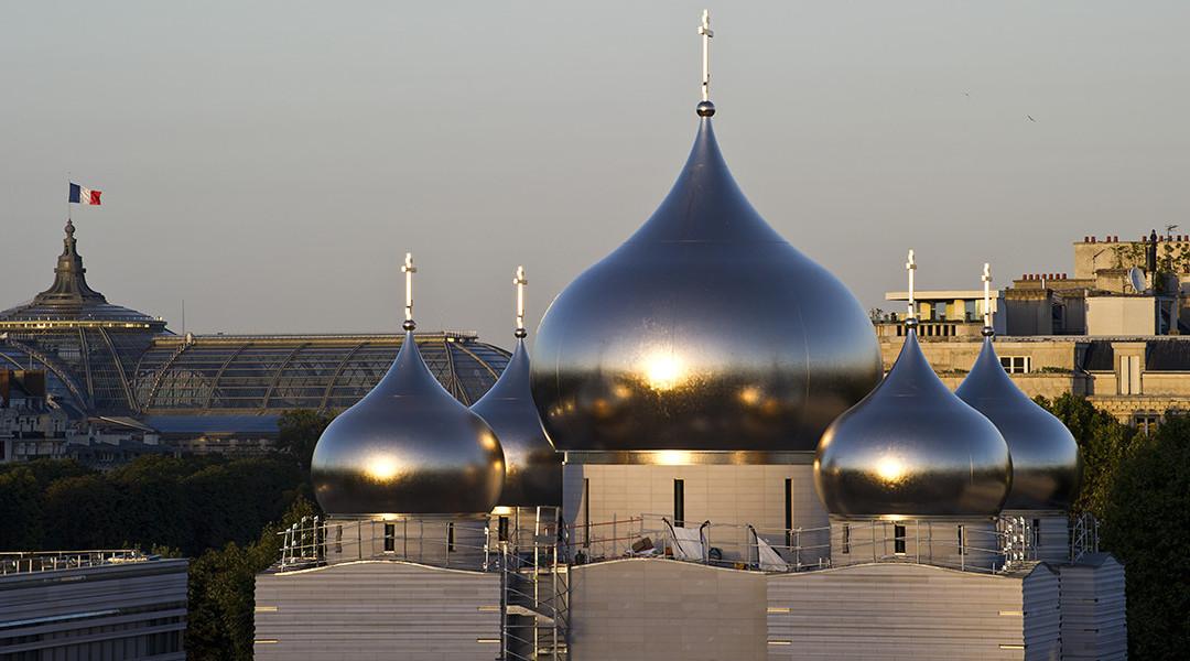 Centre Spirituel et Culturel Russe