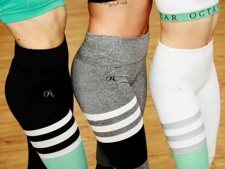 Why you need | Emerge Leggings