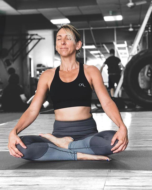 Octavia Activewear yoga leggings