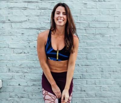 Top 5 Fitness Influencers | Octavia Activewear
