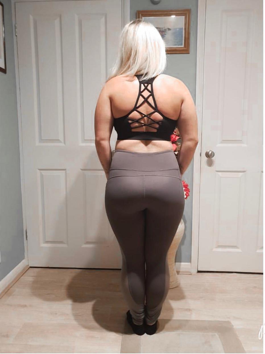 fitness brand ambassador