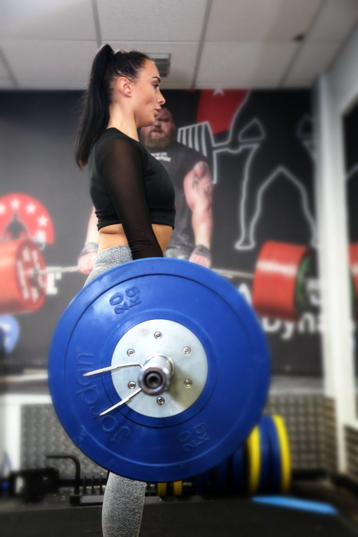 Sweat proof leggings UK Octavia Activewear