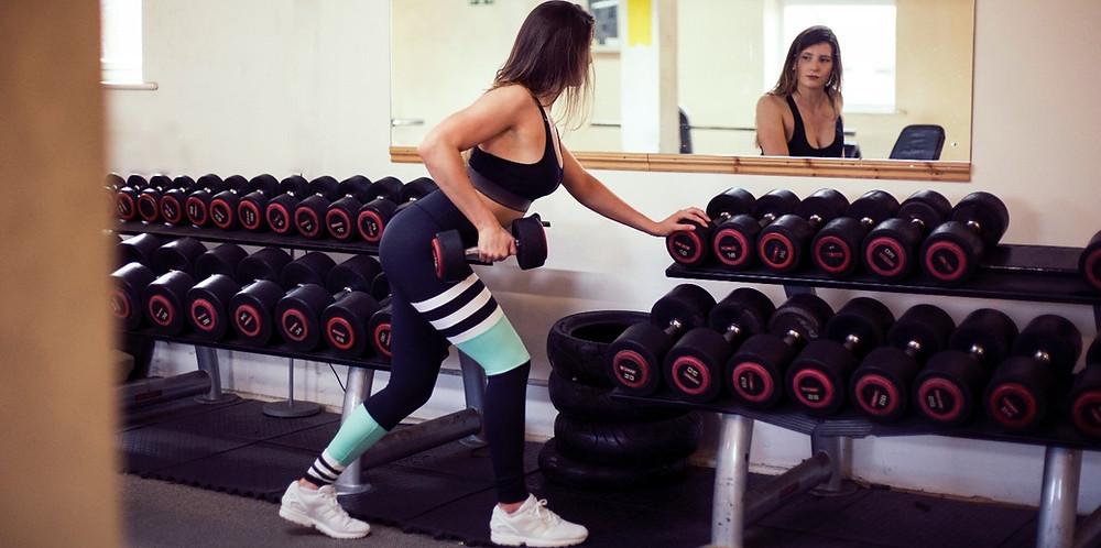 Sweat proof Leggings Octavia Activewear