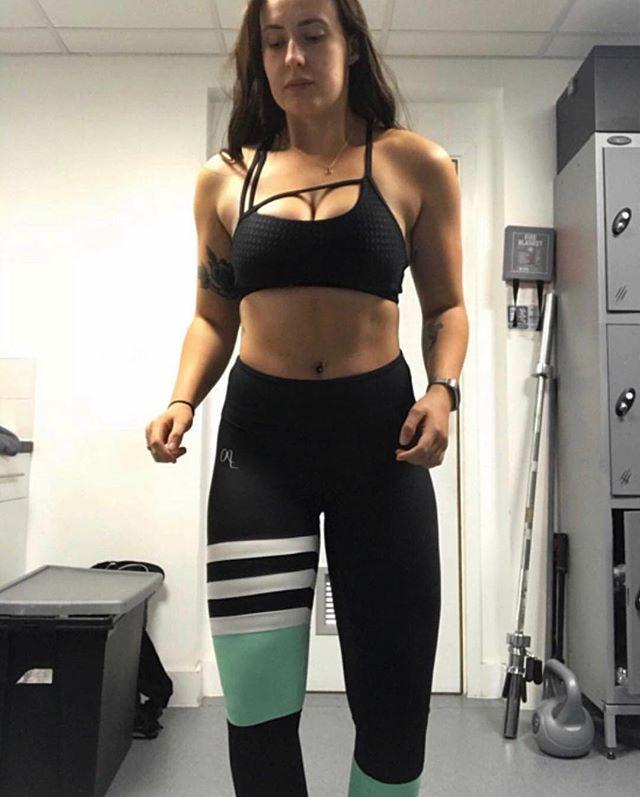 Best squat proof gym leggings