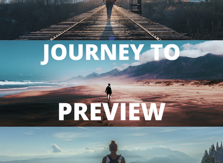 JOURNEY TO PREVIEW