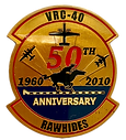 RAWHIDES VRC40 ANNIVERSARY