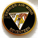 CARRIER AIR WING 17