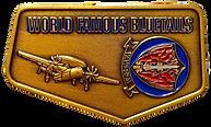 WORLD FAMOUS BLUETALES VAW121