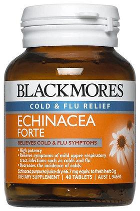Blackmores Echinacea Forte