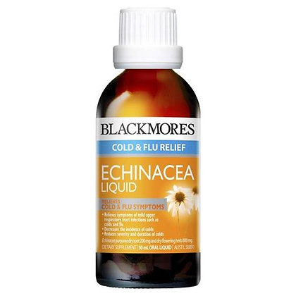 Blackmores Echinacea Liquid 50ml