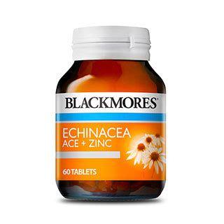 Blackmores Echinacea ACE + Zinc