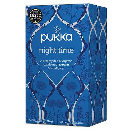 Pukka Tea Night Time 20