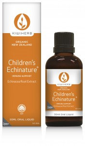 Kiwi Herb Children's Echinature 50ml