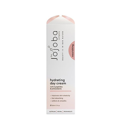 The Jojoba Company Hydrating Day Cream 50ml